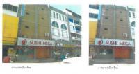 อาคารพาณิชย์หลุดจำนอง ธ.ธนาคารกรุงไทย ในเมือง เมืองพิษณุโลก พิษณุโลก